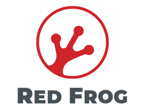 Red Frog SEO - Red Frog SEO Logo